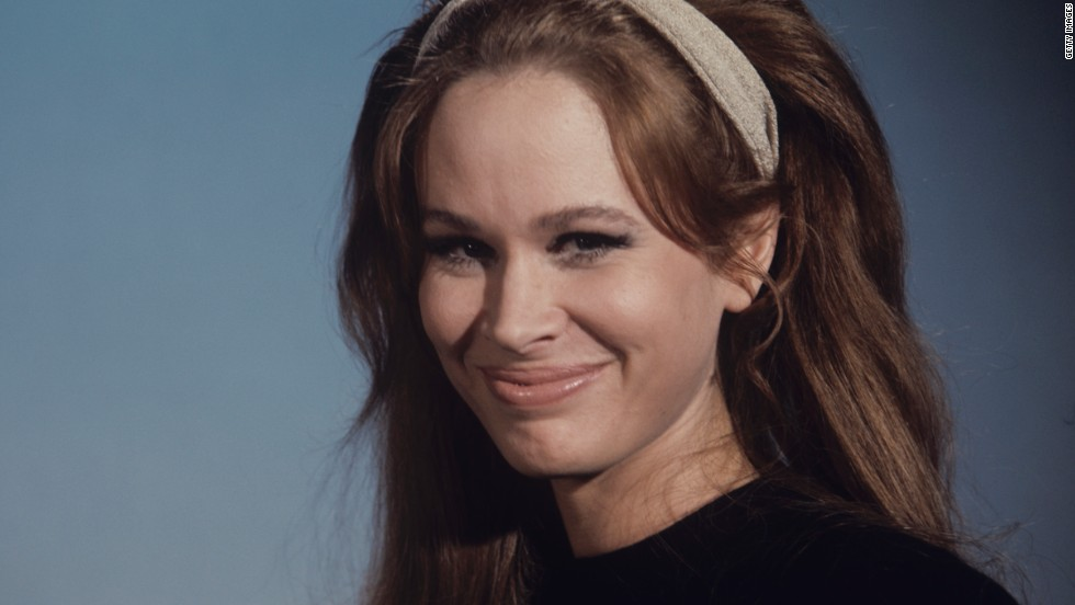 "Black in a promo image from ""The Devil's Surrogate"" in 1968."