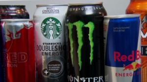 Concerns over energy drink marketing