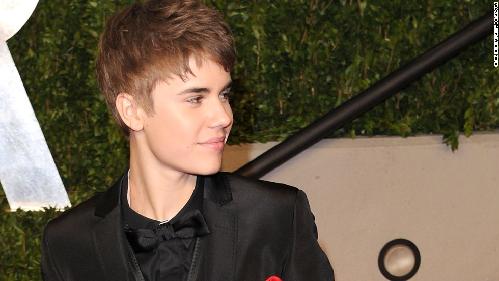 "Without a doubt, Justin Bieber's popularity was boosted by his lush, eyelash-grazing bangs -- the kind that were soon found swooped across the foreheads of adolescent boys in nearly every middle school in America around 2010. But <a href=""http://marquee.blogs.cnn.com/2011/02/22/justin-bieber-debuts-mature-haircut/"" target=""_blank"">in February 2011, Bieber practically</a> broke the Internet when he revealed a shorter, spikier and -- to him at least -- ""more mature"" 'do."