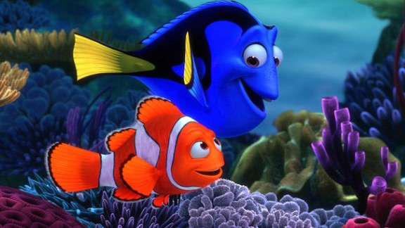 """If """"Finding Nemo"""" were scientifically accurate, Disney's most popular clownfish may have changed into a girl."""