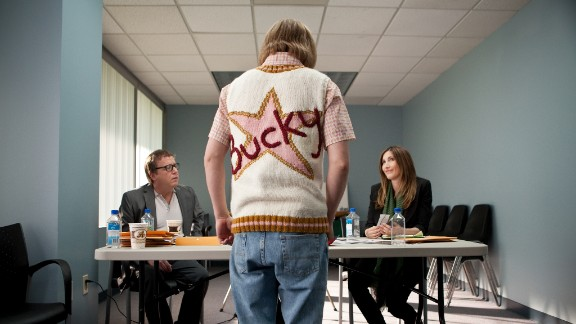 """You are forgiven if you don't even remember """"Bucky Larson: Born to Be a Star,"""" released in 2011. The movie portrays a guy who discovers his reserved parents were former porn stars and tries to carry on the family business. It was widely panned and nominated for six Razzies. Star Nick Swardson co-wrote it with Adam Sandler and Allen Covert."""