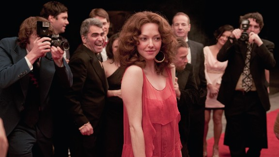 """One would think a movie about the adult film industry would have folks flocking to the theater. But the recent release of """"Lovelace,"""" which reportedly underperformed on its opening weekend, says otherwise."""