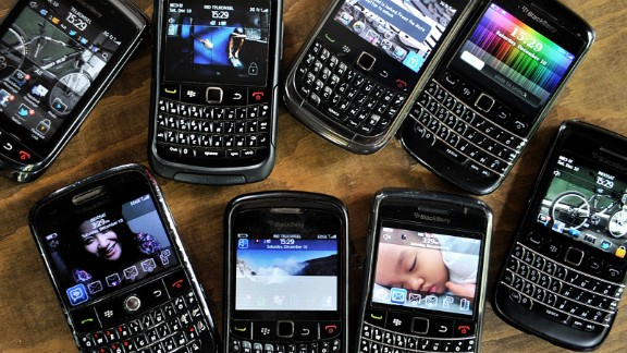The once-mighty BlackBerry seems to make this list every year now. In 2013, the Canadian company hit a sobering milestone when its once-dominant devices accounted for less than 1% of the smartphone market. Plans to sell the company fell through, 4,500 layoffs were announced in September and CEO Thorsten Heins was shown the door in November. Not a good year.