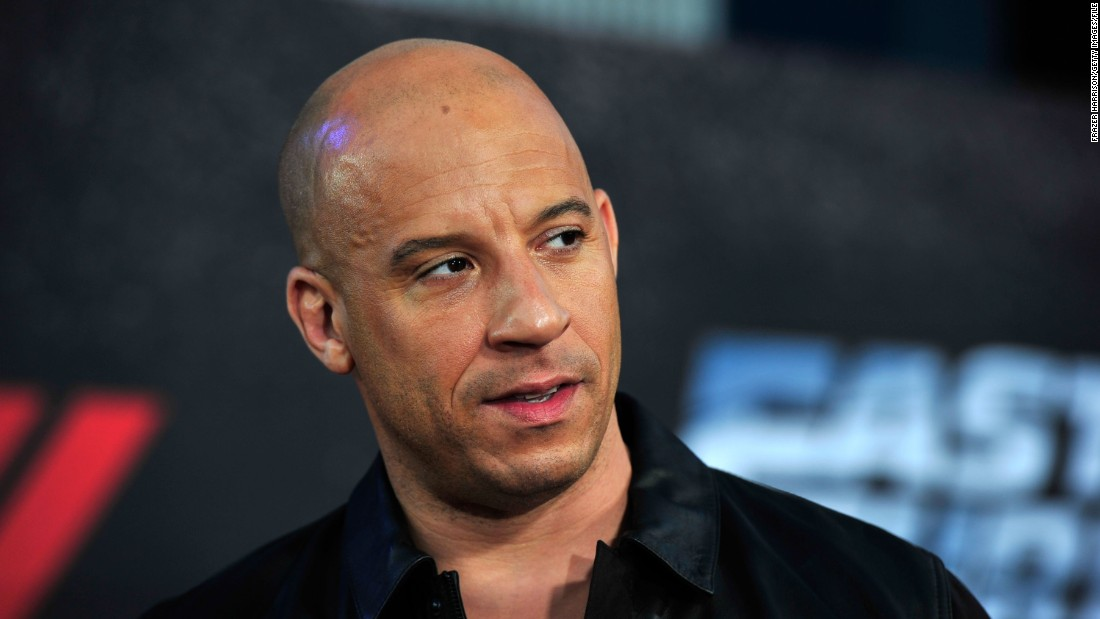 Vin Diesel unlikely to direct 'Furious 8'