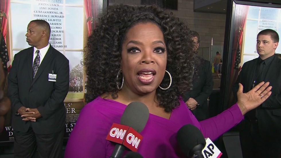 Oprah Winfrey Im Sorry Switzerland Racism Incident Got Blown Up Cnn