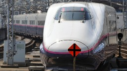 Japan repeats history with record-breaking maglev train