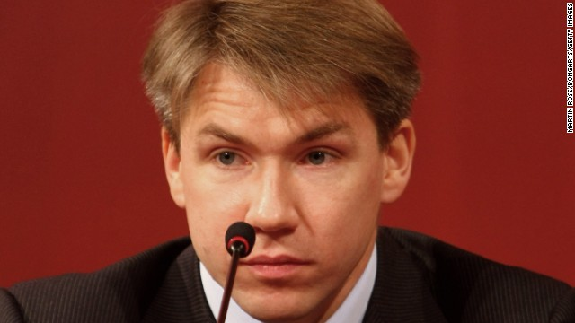 Russia 2018 World Cup chief Alexey Sorokin has weighed into the argument over new 'anti-gay' laws in his country.