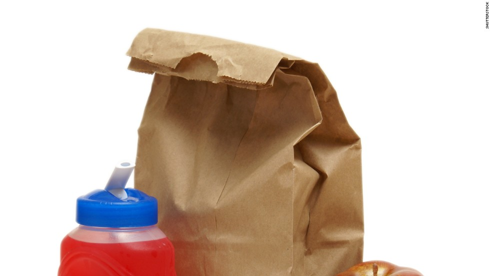 "Also dangerous? Sack lunches, which ""typically spoil before lunchtime,"" Rotbart says. Pack food that needs to be refrigerated in an insulated lunch box with frozen blue ice packs, and freeze any juice boxes. Doing so will lower the chance of food-borne illnesses."
