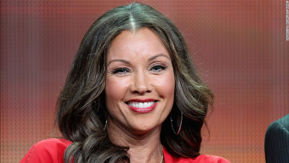 Actress Vanessa L. Williams is a stunner at 51.
