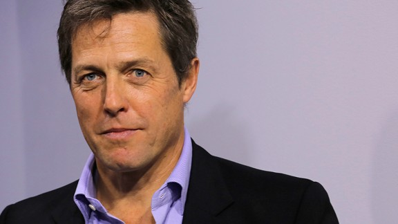 Actor Hugh Grant is one of the most outspoken victims of the hacking scandal and has campaigned for tougher regulation of the media. Grant testified in the Leveson Inquiry into journalistic ethics that opened in November 2011 and later settled for an undisclosed amount.