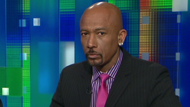 Montel: Opiates don't work; weed does