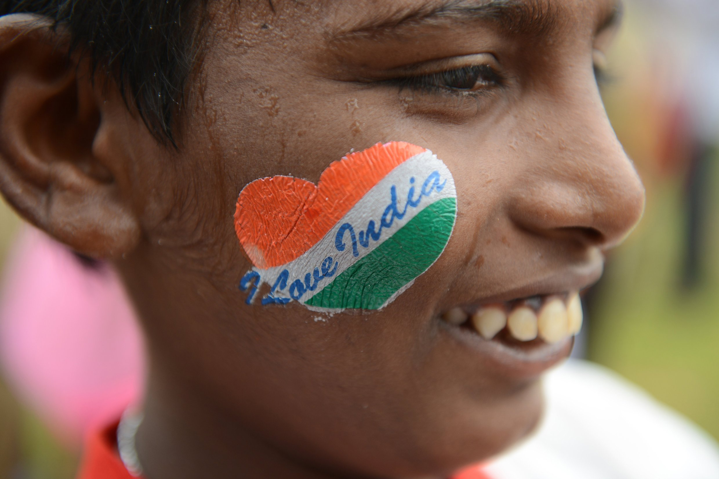 India S 66th Independence Day Celebrations
