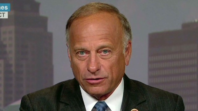 Rep. Steve King on immigration