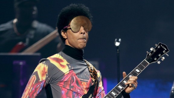 Prince released two new albums Tuesday -- his first studio works since 2010.