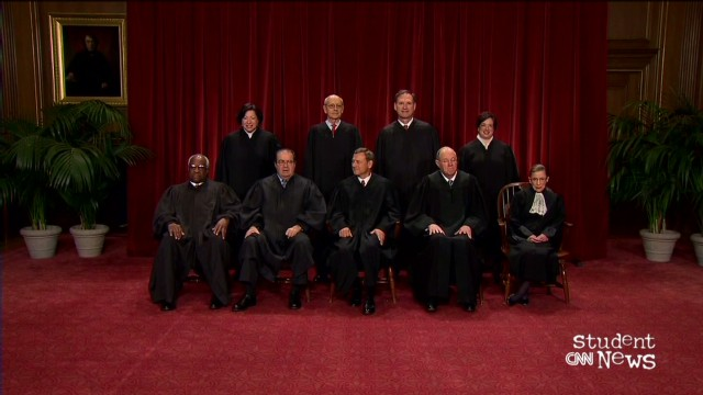 Summer Stories Wrap: U.S. Supreme Court