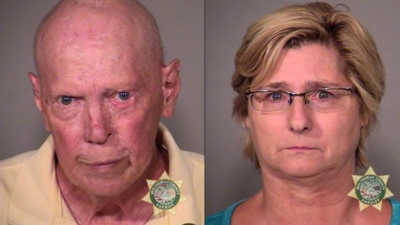 John Wesley Walker and Princess Irina Walker are among six people charged with operating an illegal gambling business.