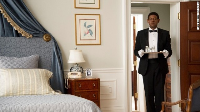 Digging deeper into 'The Butler'