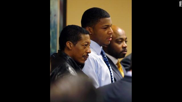 Teen convicted in Steubenville rape released | Houston