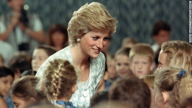 Did the death of Princess Diana expose our desire for a better society?