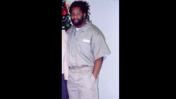 """In 1991, plainclothes officers at a train station in Maryland stopped Ricky Darden because he looked """"worried and nervous,"""" according to Families Against Mandatory Minimums. Darden refused to let the officers search his bag, and a drug dog was brought in to search it. They found 217.7 grams of crack in the bag. A Maryland judge threw Darden"""