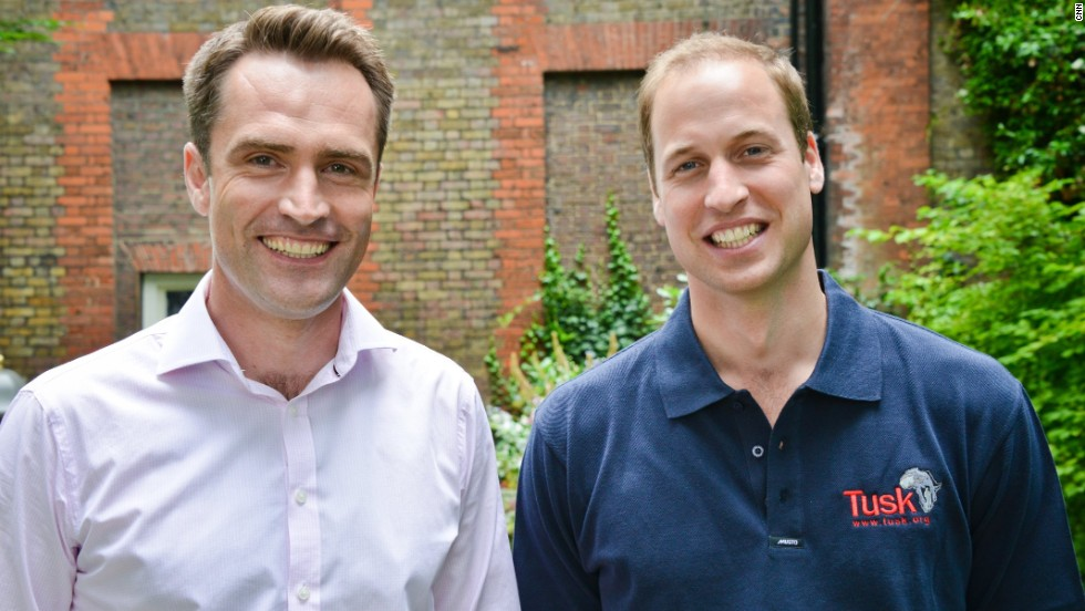 """Prince William's Passion: New Father, New Hope"" premieres on CNN on September 15 at 10:00 p.m. ET."