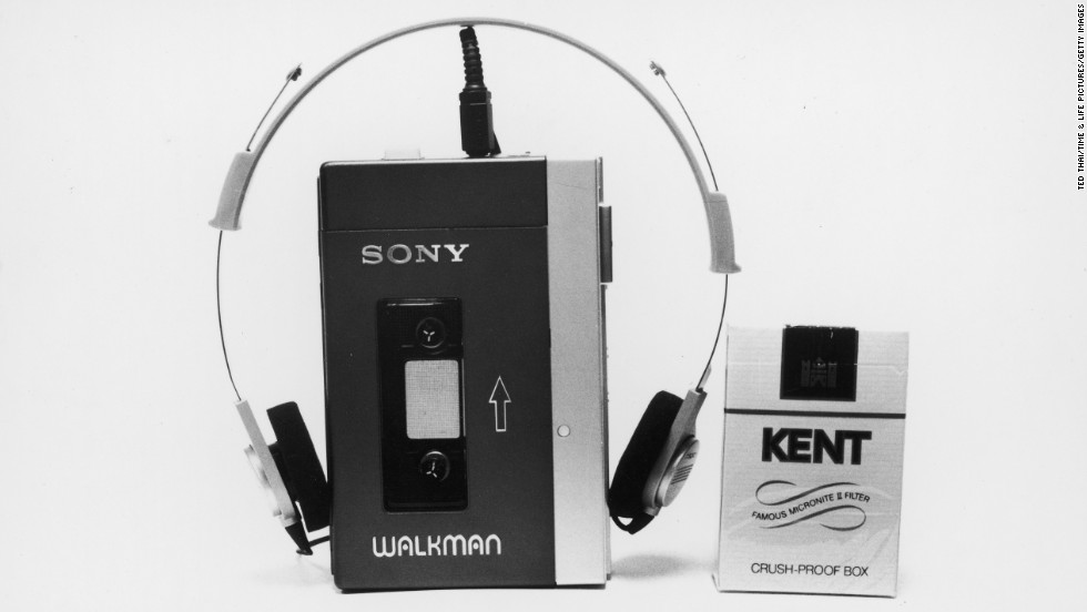 The Walkman gave a valid excuse to shut out parents, oncoming traffic and most forms of social interaction. Various models included a waterproof Walkman, graphic equalizer, LCD radio screens, Mega Bass and, in original versions, two headphone jacks. The greatest invention since the Walkman -- and possibly sliced bread -- remains auto-reverse, saving users the hassle of having to eject and flip the cassette over.