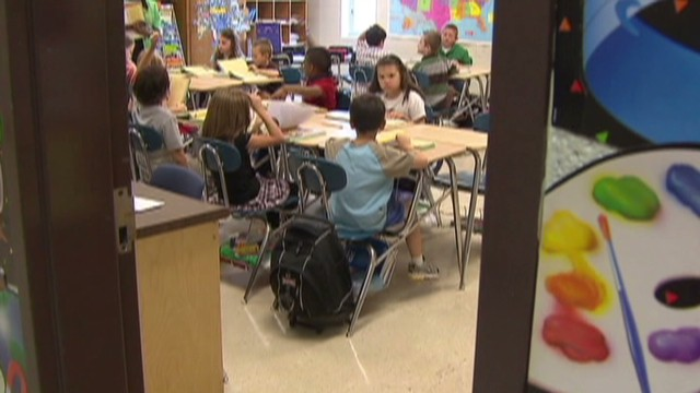 Elementary ways to keep germs away