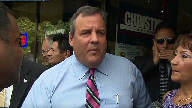 Could Christie's decision hurt in 2016?