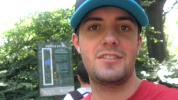 Christopher Lane was gunned down while jogging in August 2013.