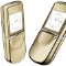 nokia 8800 in gold