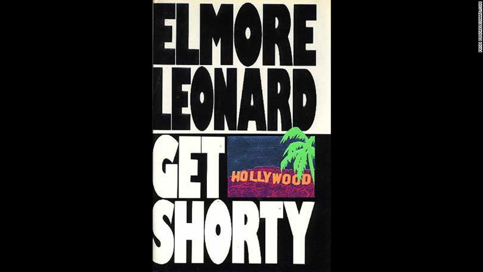 "In 1990, Leonard published ""Get Shorty,"" which was turned into a film by the same title starring John Travolta, Gene Hackman and Rene Russo in 1995."