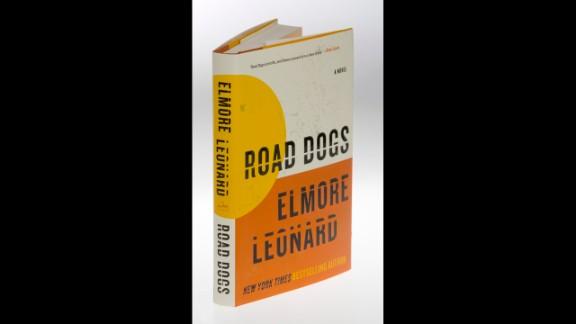 """Leonard released """"Road Dogs"""" in 2009."""
