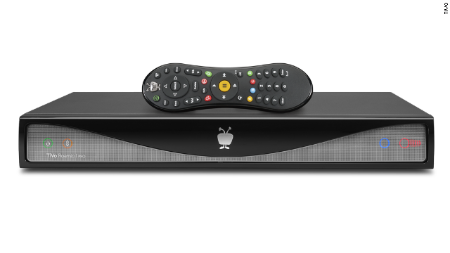 Roamio, TiVo's first new DVR in three years, features more storage, out-of-home streaming and services like Netflix and Hulu.