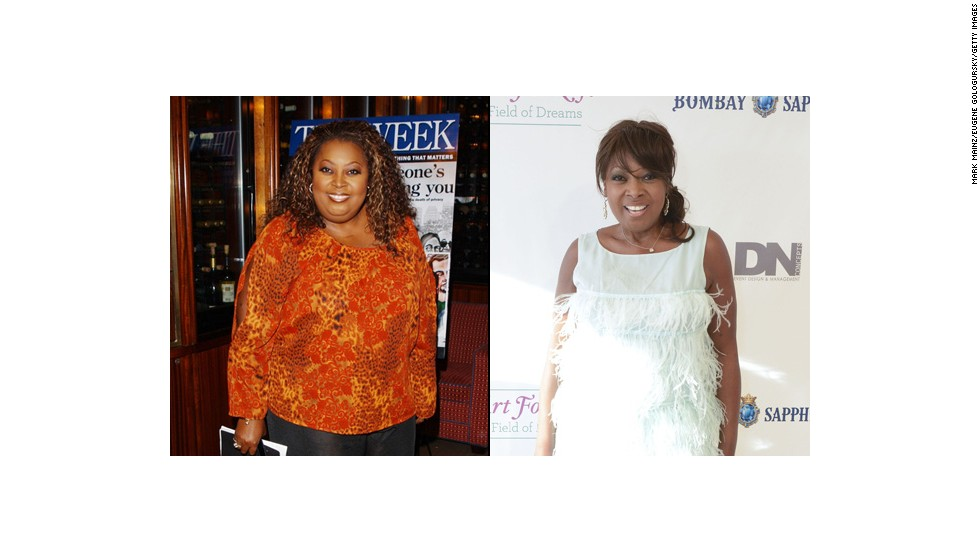 "Star Jones let the world believe she relied on diet and exercise when she started shedding weight in 2003. She finally <a href=""http://www.today.com/id/20042725/ns/today-today_entertainment/t/star-jones-opens-about-weight-loss-surgery/#.UhQFIH_AGAk"">came clean in 2008, </a>revealing she had gastric bypass surgery to lose more than 160 pounds. OK, this one might be more of a fib than a hoax, but plenty of people took the deception very personally -- including her former <a href=""http://www.youtube.com/watch?v=29nNq1zhn6o"" target=""_blank"">""The View"" boss Barbara Walters.</a>"