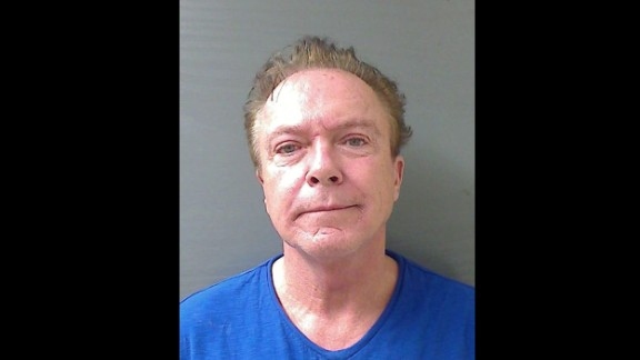 """The Partridge Family"" star David Cassidy was ordered to three months of rehab on March 24, 2014, after pleading no contest to a DUI charge from January. It was his second DUI arrest in six months and third since 2011."