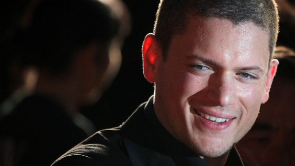 """Prison Break"" star Wentworth Miller came out after he withdrew from the St. Petersburg International Film Festival in protest of Russia's anti-gay policies."