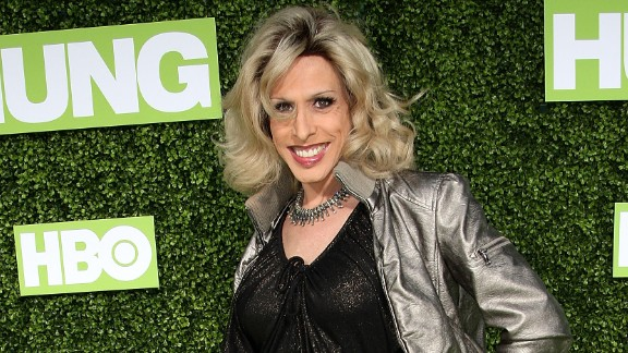 """Actress Alexis Arquette, sister to David and Patricia Arquette, was born a boy. She appeared in the 1998 film """"The Wedding Singer"""" as George."""