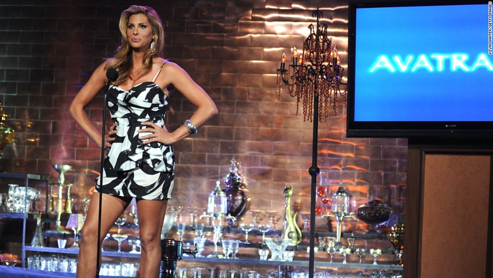 "Candis Cayne was born Brendan McDaniel in Hawaii. The actress is best known for her role as Carmelita on ""Dirty Sexy Money."""