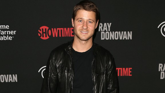 "Ben McKenzie from ""The O.C."" and ""Southland"" already voiced Batman for the 2011 animated film ""Batman: Year One"" so he is familiar with the territory. Plus, he now plays a young Commissioner Gordon on Fox"