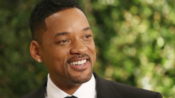 Will Smith hasn