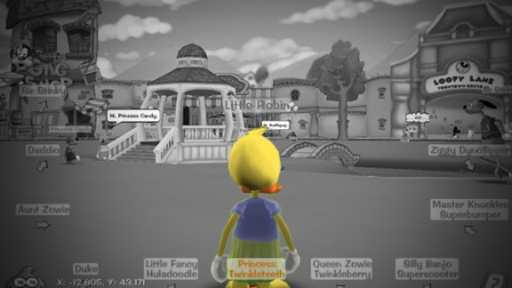 """""""Toontown,"""" the Disney online game, will be shutting down on September 19."""