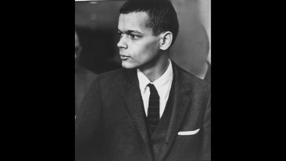 """Julian Bond says he knew he was privileged to learn from King, """"but he never made us feel as if he was that important."""""""