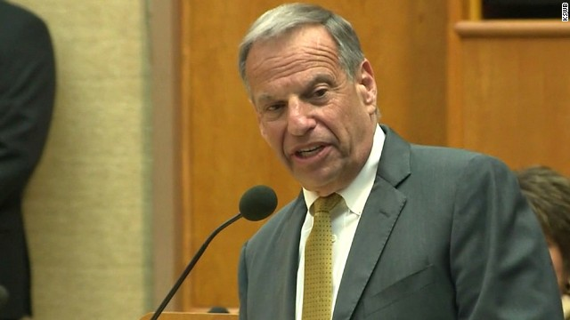 Bob Filner: I had no intention to offend