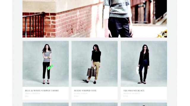 Zady: One-stop shop for ethical fashion