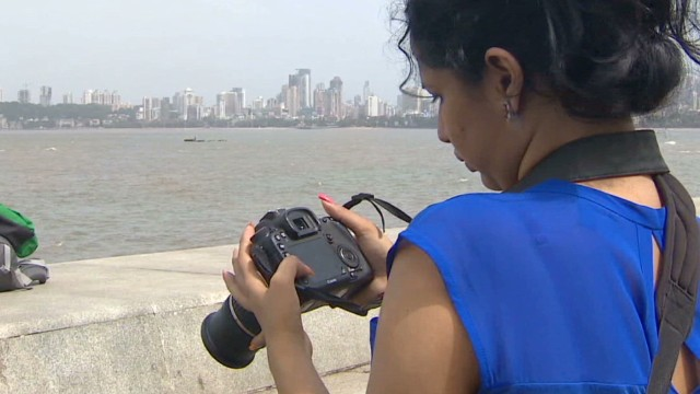 Mumbai working women want more security