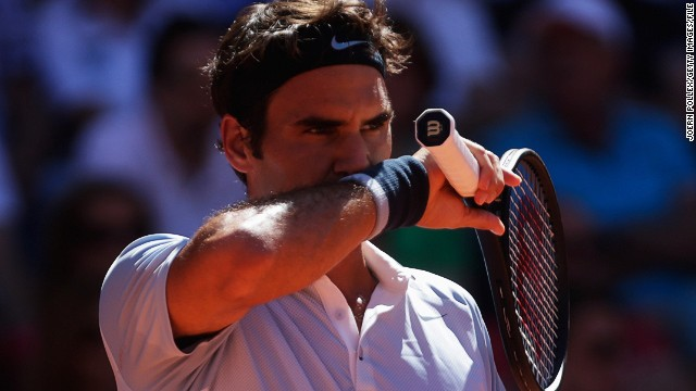 'Important tournament' for Roger Federer