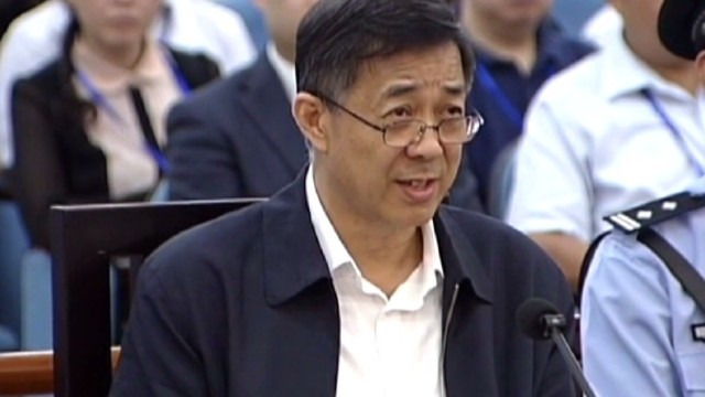 China's fascination with Bo Xilai trial
