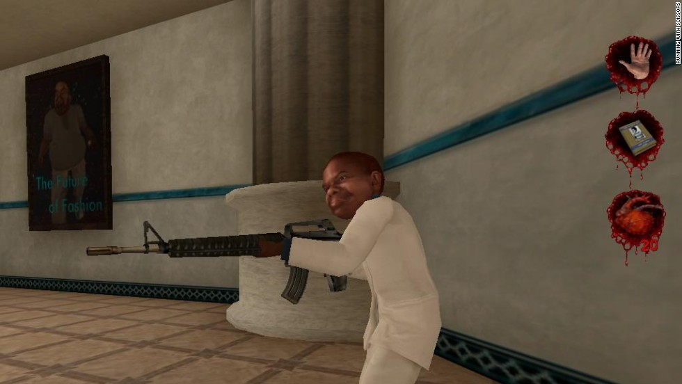 "Perhaps the least objectionable aspect of ""Postal 2 was a cameo appearance by actor Gary Coleman, who died in 2010."