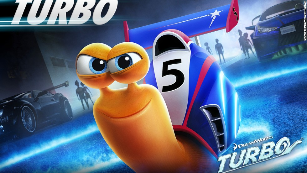 "Ryan Reynolds had a rotten summer. He also voiced the lead character in the animated ""Turbo,"" which made $79 million domestically despite a $135 million budget. Overseas grosses added another $70 million."