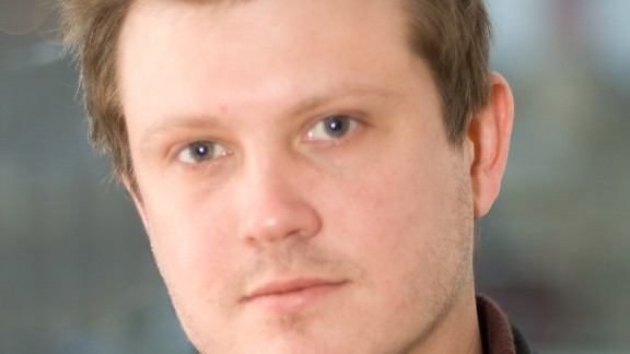 """Beau Willimon is the show runner and primary writer of Netflix's """"House of Cards."""""""